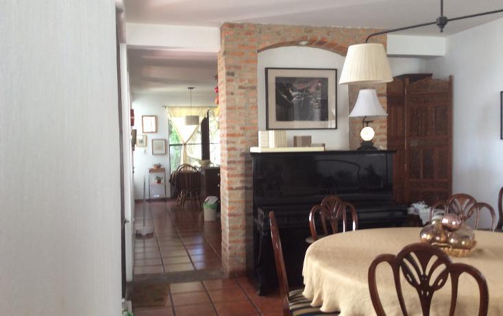 Foto de casa en venta en  , puertas del tule, zapopan, jalisco, 1376429 No. 05