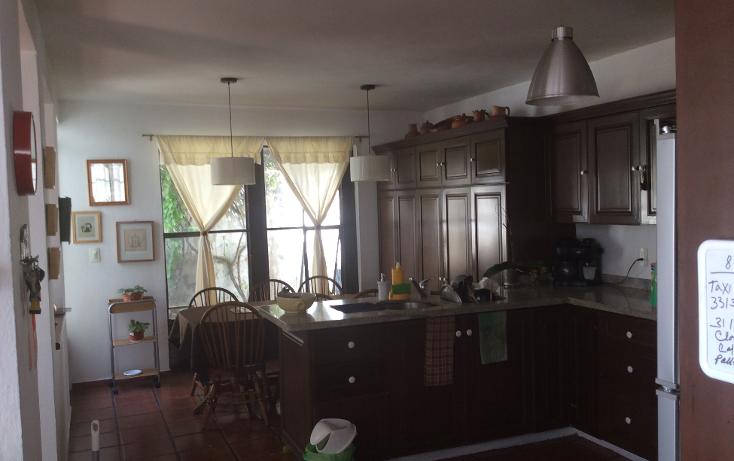 Foto de casa en venta en  , puertas del tule, zapopan, jalisco, 1376429 No. 06