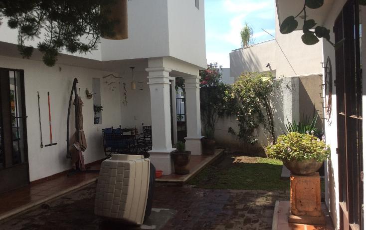 Foto de casa en venta en  , puertas del tule, zapopan, jalisco, 1376429 No. 09