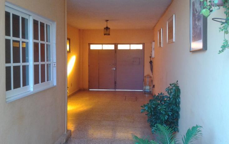 Foto de casa en venta en puerto aéreo , moctezuma 2a sección, venustiano carranza, distrito federal, 1717602 No. 02