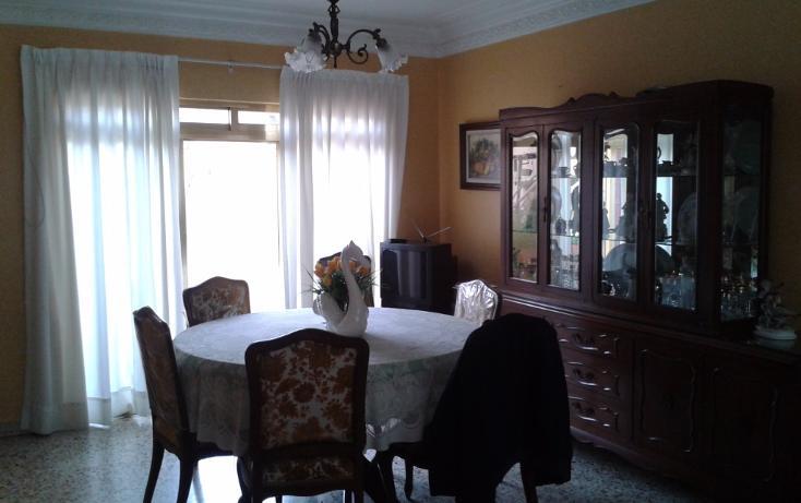 Foto de casa en venta en puerto aéreo , moctezuma 2a sección, venustiano carranza, distrito federal, 1717602 No. 04