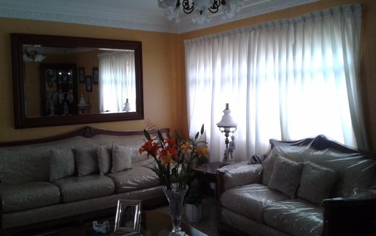 Foto de casa en venta en puerto aéreo , moctezuma 2a sección, venustiano carranza, distrito federal, 1717602 No. 05