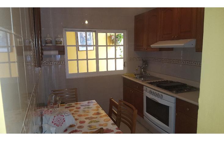 Foto de casa en venta en puerto aéreo , moctezuma 2a sección, venustiano carranza, distrito federal, 1717602 No. 06