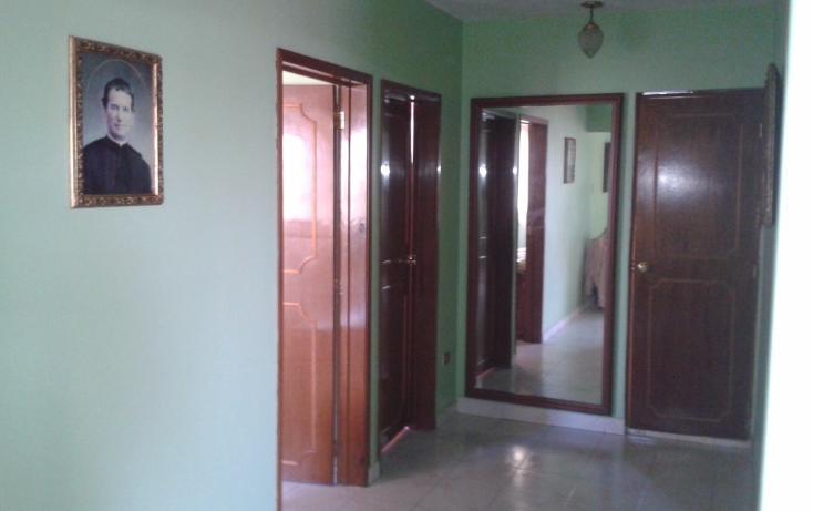 Foto de casa en venta en puerto aéreo , moctezuma 2a sección, venustiano carranza, distrito federal, 1717602 No. 07