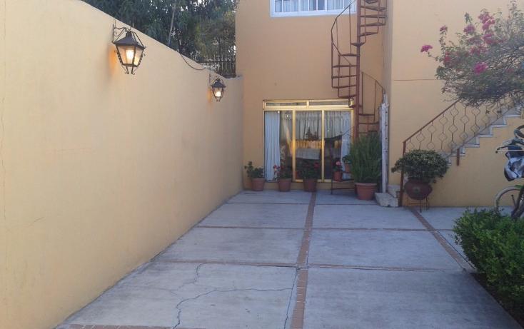 Foto de casa en venta en puerto aéreo , moctezuma 2a sección, venustiano carranza, distrito federal, 1717602 No. 12