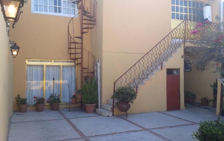 Foto de casa en venta en puerto aéreo , moctezuma 2a sección, venustiano carranza, distrito federal, 1717602 No. 13