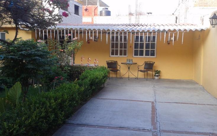 Foto de casa en venta en puerto aéreo , moctezuma 2a sección, venustiano carranza, distrito federal, 1717602 No. 14