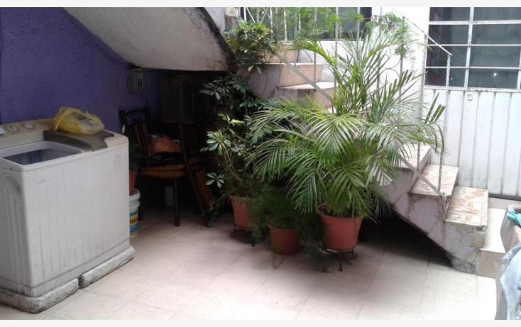 Foto de casa en venta en puerto altata 0, jardines de casa nueva, ecatepec de morelos, méxico, 2006954 No. 02