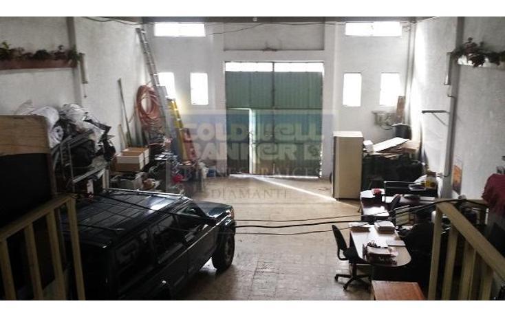 Foto de nave industrial en venta en  39, jardines de casa nueva, ecatepec de morelos, méxico, 739087 No. 03
