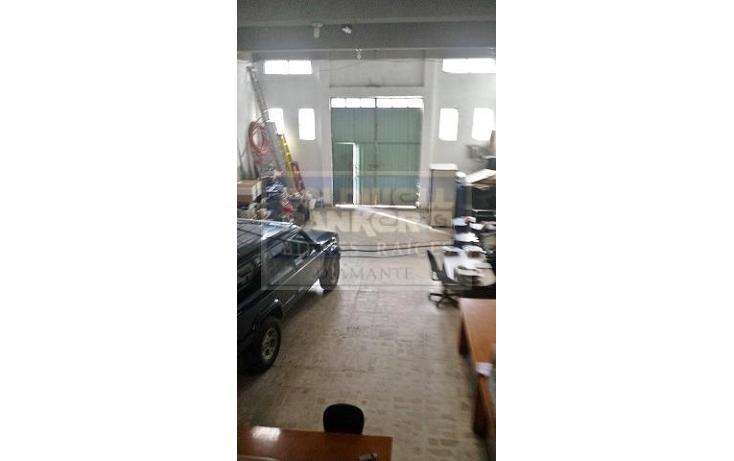 Foto de nave industrial en venta en  39, jardines de casa nueva, ecatepec de morelos, méxico, 739087 No. 04