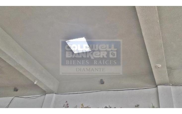Foto de nave industrial en venta en  39, jardines de casa nueva, ecatepec de morelos, méxico, 739087 No. 13
