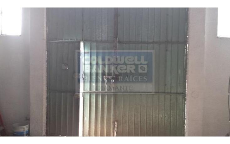 Foto de nave industrial en venta en  39, jardines de casa nueva, ecatepec de morelos, méxico, 739087 No. 14