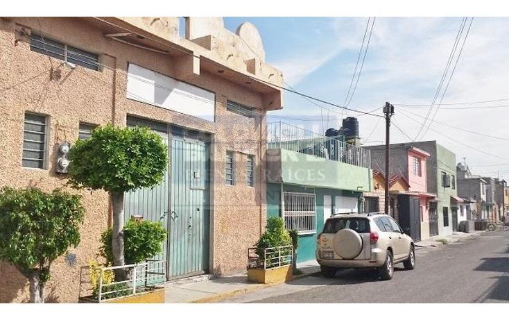 Foto de nave industrial en venta en  39, jardines de casa nueva, ecatepec de morelos, méxico, 739087 No. 15