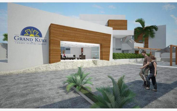 Foto de departamento en venta en  , puerto arista, tonalá, chiapas, 955533 No. 01