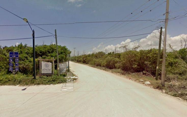 Foto de terreno comercial en venta en, puerto arturo, josé maría morelos, quintana roo, 1100715 no 02