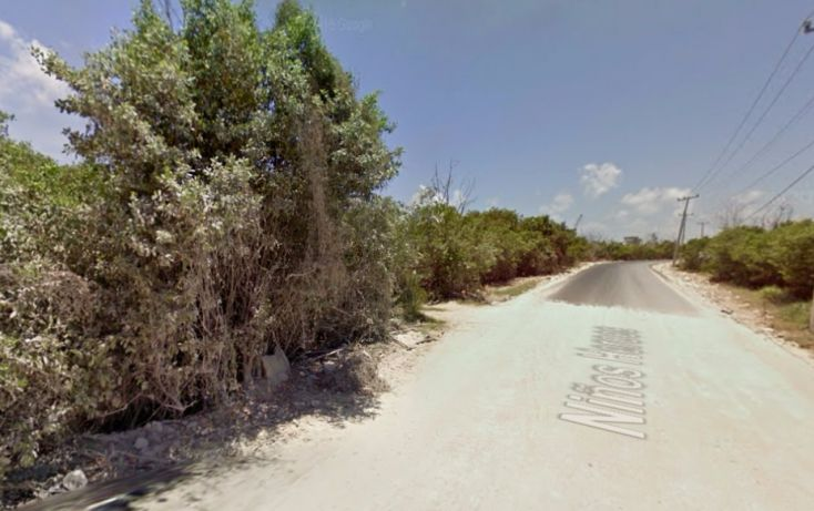 Foto de terreno comercial en venta en, puerto arturo, josé maría morelos, quintana roo, 1100715 no 03