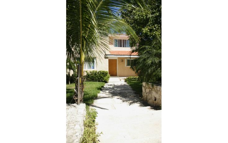 Foto de casa en venta en  , puerto aventuras, solidaridad, quintana roo, 1050653 No. 02