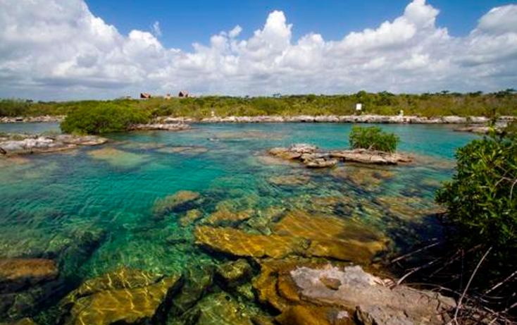 Foto de terreno habitacional en venta en  , puerto aventuras, solidaridad, quintana roo, 1068727 No. 03