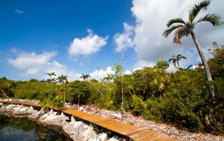 Foto de terreno habitacional en venta en  , puerto aventuras, solidaridad, quintana roo, 1068727 No. 04