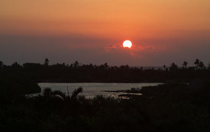 Foto de terreno habitacional en venta en  , puerto aventuras, solidaridad, quintana roo, 1068727 No. 06