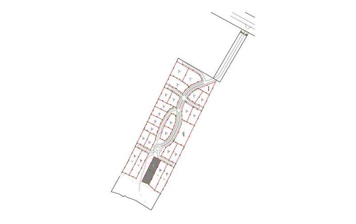 Foto de terreno habitacional en venta en  , puerto aventuras, solidaridad, quintana roo, 1068727 No. 07