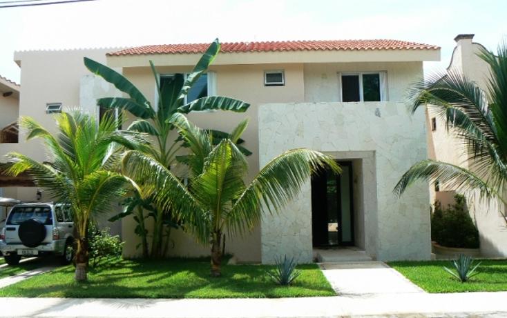 Foto de casa en venta en  , puerto aventuras, solidaridad, quintana roo, 1078797 No. 07