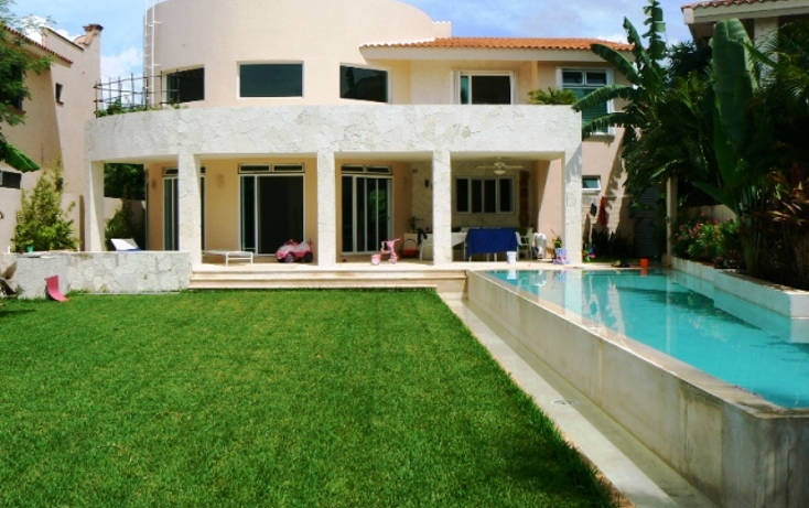 Foto de casa en venta en  , puerto aventuras, solidaridad, quintana roo, 1078797 No. 08