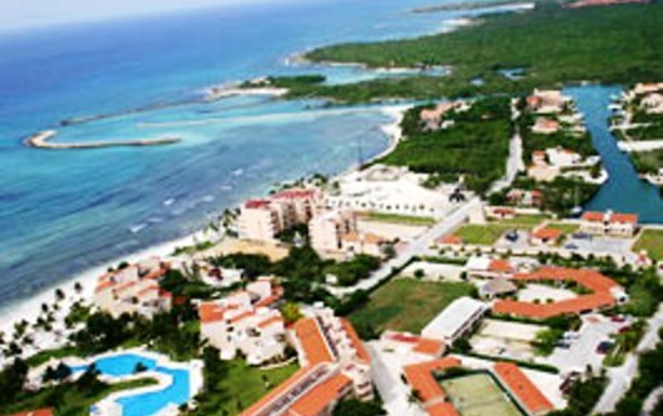 Foto de terreno habitacional en venta en  , puerto aventuras, solidaridad, quintana roo, 1098345 No. 01
