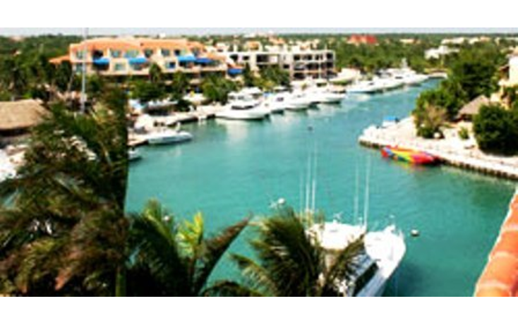 Foto de terreno habitacional en venta en  , puerto aventuras, solidaridad, quintana roo, 1098345 No. 02