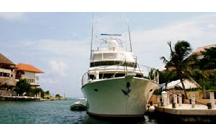 Foto de terreno habitacional en venta en  , puerto aventuras, solidaridad, quintana roo, 1098345 No. 03
