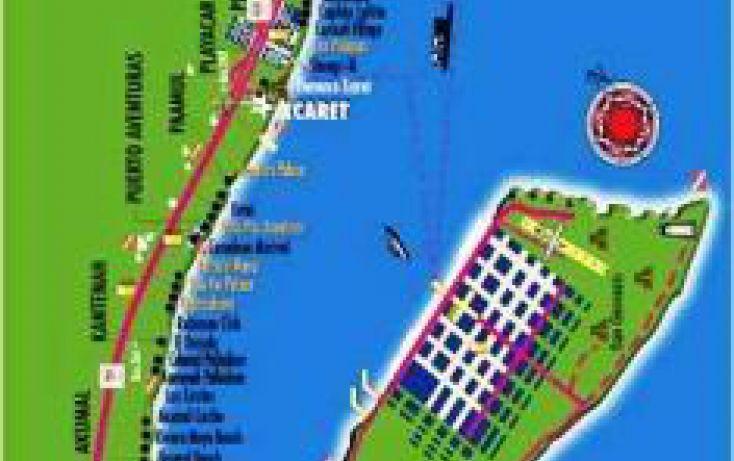 Foto de terreno habitacional en venta en, puerto aventuras, solidaridad, quintana roo, 1098345 no 07