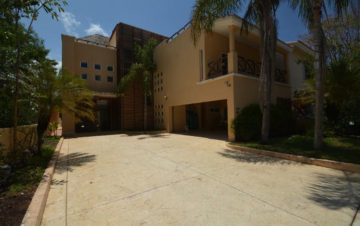 Foto de casa en venta en  , puerto aventuras, solidaridad, quintana roo, 1111603 No. 02