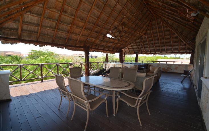 Foto de casa en venta en  , puerto aventuras, solidaridad, quintana roo, 1111603 No. 21