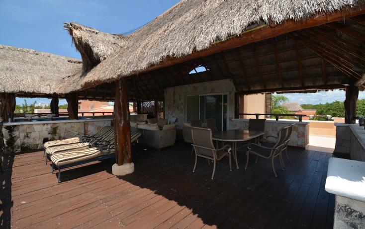 Foto de casa en venta en  , puerto aventuras, solidaridad, quintana roo, 1111603 No. 22