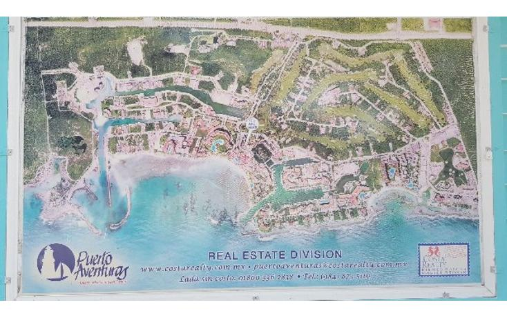 Foto de casa en venta en  , puerto aventuras, solidaridad, quintana roo, 1111603 No. 33
