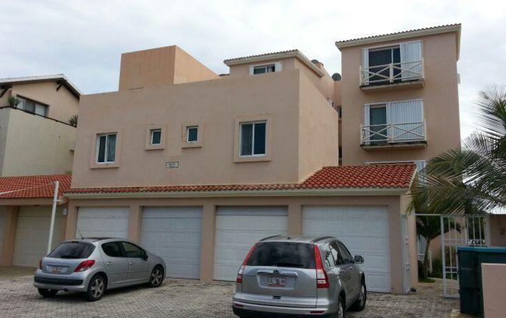 Foto de departamento en renta en, puerto aventuras, solidaridad, quintana roo, 1114167 no 06