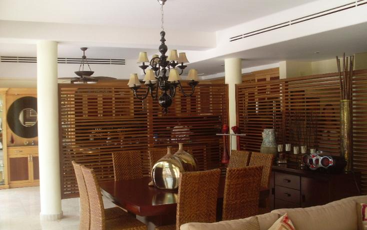 Foto de casa en venta en  , puerto aventuras, solidaridad, quintana roo, 1116349 No. 03