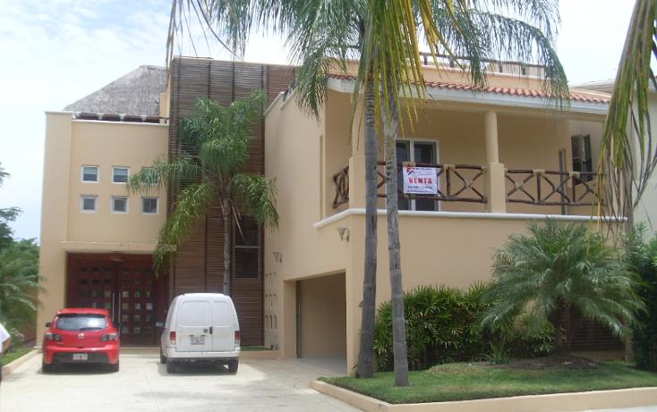 Foto de casa en venta en  , puerto aventuras, solidaridad, quintana roo, 1116349 No. 48
