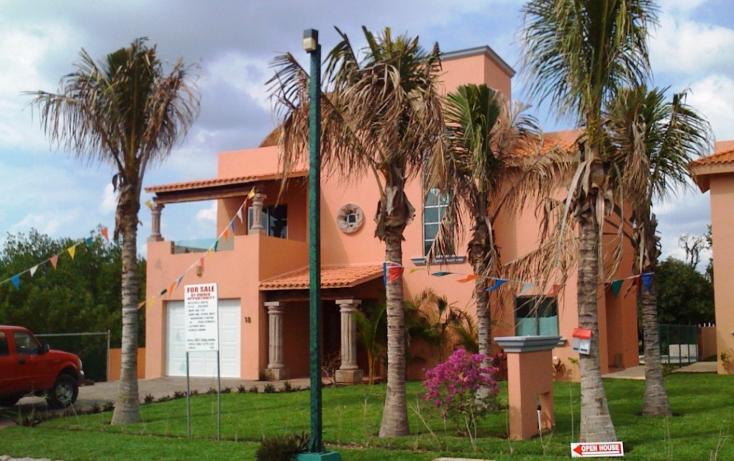 Foto de casa en venta en  , puerto aventuras, solidaridad, quintana roo, 1122347 No. 01