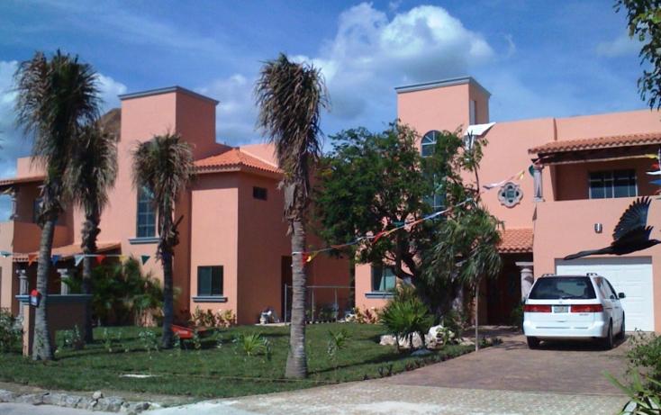 Foto de casa en venta en  , puerto aventuras, solidaridad, quintana roo, 1122347 No. 12