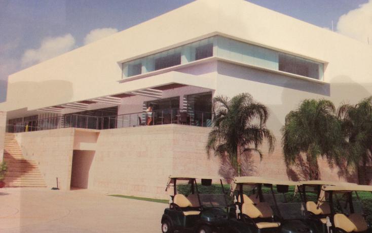 Foto de terreno habitacional en venta en  , puerto aventuras, solidaridad, quintana roo, 1207141 No. 04