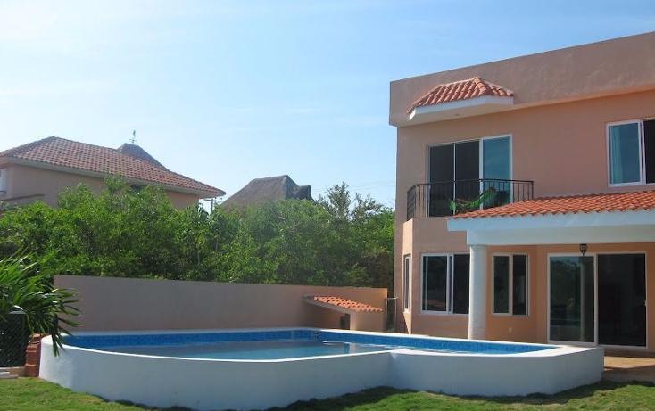 Foto de casa en venta en  , puerto aventuras, solidaridad, quintana roo, 1244257 No. 30