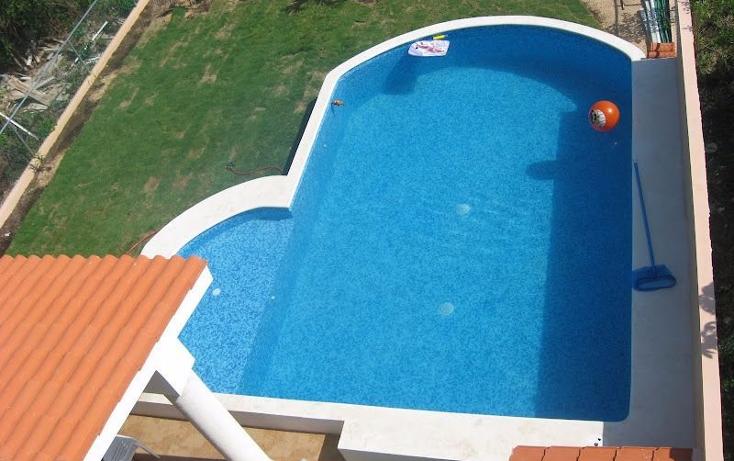 Foto de casa en venta en  , puerto aventuras, solidaridad, quintana roo, 1244257 No. 35