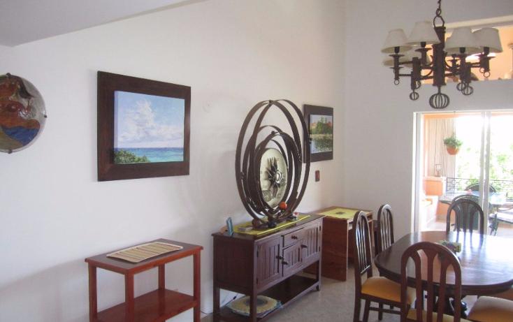 Foto de departamento en venta en  , puerto aventuras, solidaridad, quintana roo, 1251209 No. 03