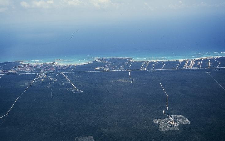 Foto de terreno comercial en venta en  , puerto aventuras, solidaridad, quintana roo, 1258149 No. 03