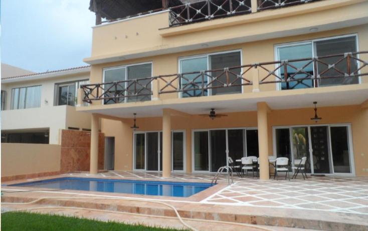 Foto de casa en venta en  , puerto aventuras, solidaridad, quintana roo, 1260767 No. 01