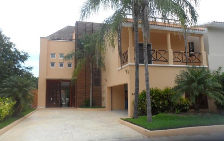 Foto de casa en venta en  , puerto aventuras, solidaridad, quintana roo, 1260767 No. 02