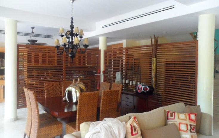 Foto de casa en venta en  , puerto aventuras, solidaridad, quintana roo, 1260767 No. 04