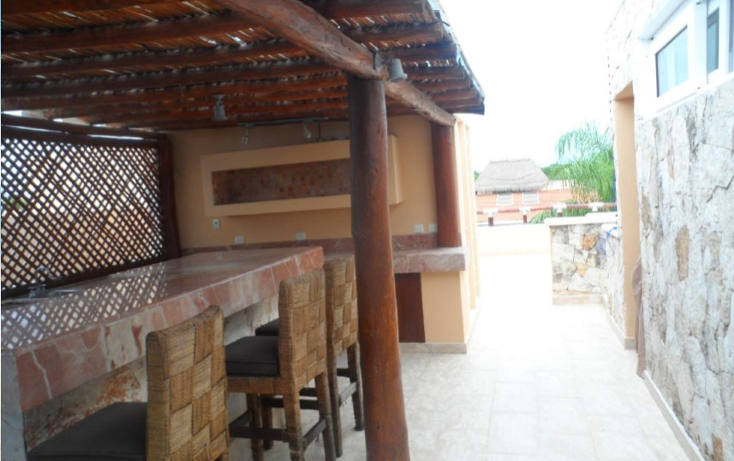 Foto de casa en venta en  , puerto aventuras, solidaridad, quintana roo, 1260767 No. 19