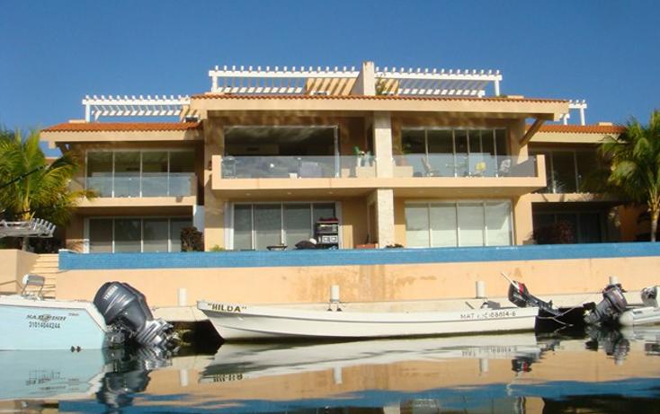 Foto de departamento en venta en  , puerto aventuras, solidaridad, quintana roo, 1269519 No. 01